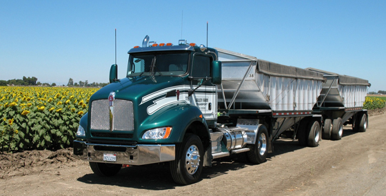 Agricultural Truck Insurance