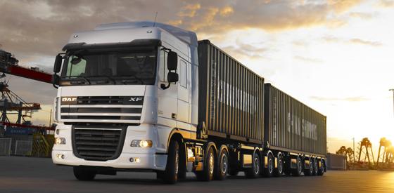 Intermodal Trucking Insurance