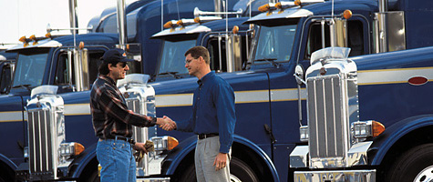 Flatbed Truck Insurance