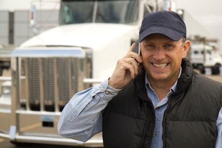 Large Trucking Fleet Insurance