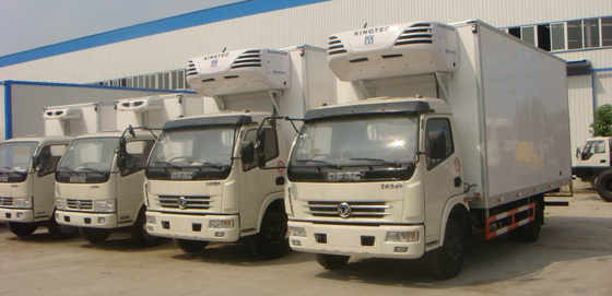 Reefer Truck Insurance